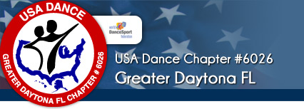 USA Dance (Greater Daytona) Chapter #6026